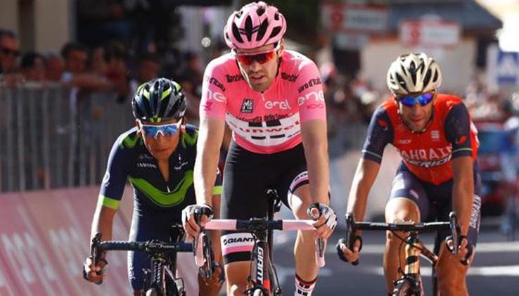 Giro d'Italia 2020, le tappe previste nei dintorni di Pescara