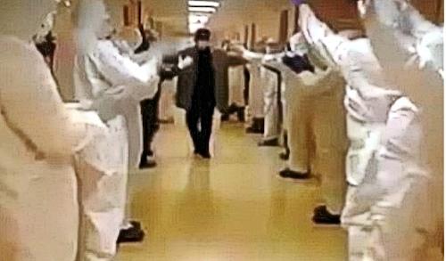 Coronavirus, tornano a casa i tre cittadini celanesi contagiati nella clinica San Raffaele di Sulmona