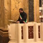 L'Aquila, 309 rintocchi dal campanile della chiesa in memoria delle vittime