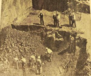 """XIII Giornata Nazionale delle Miniere, convegno """"Verso l'Ecomuseo della Bauxite e delle Ferriere della Marsica"""" a Lecce nei Marsi"""