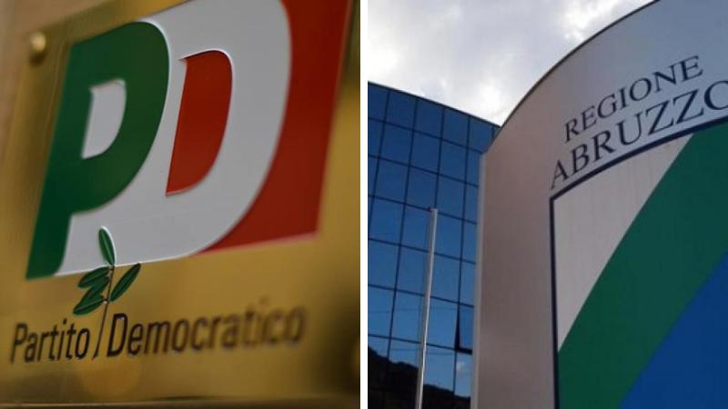 """Il PD di Avezzano contro la Regione """"Ancora una volta in ritardo ed impreparata"""""""