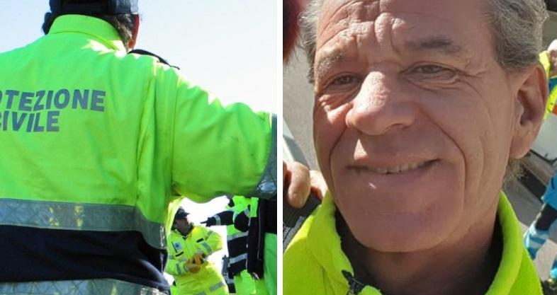 Nuovo regolamento per i volontari della Protezione Civile Avezzano, Umberto Tonon nominato coordinatore del Gruppo