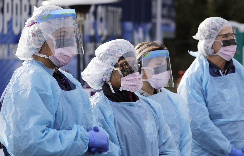 Covid: forte accelerazione della Asl per reclutare infermieri a tempo determinato