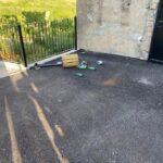 """Ancora atti vandalici a Cerchio, il sindaco Tedeschi """"Basta, non ci sono più scuse per giustificare queste azioni"""""""