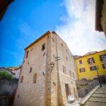 """Piccolo """"spoiler"""" sui lavori di restauro della Casa natia di Ignazio Silone, soddisfazione del primo cittadino di Pescina"""