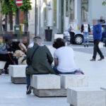Coronavirus e fase 2, Avezzano non fa invidia ai Navigli | Troppa gente in giro senza comprovate necessità