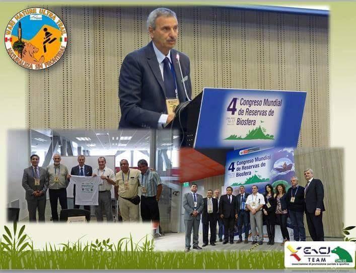 """L'Associazione Erci Team incontra il Viceministro del Perù Rozzi: """"Spero che questa volta i Politici non ci facciano fare l'ennesima Figuraccia"""""""