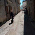 Luco dei Marsi, al via il restyling per le strade del centro storico