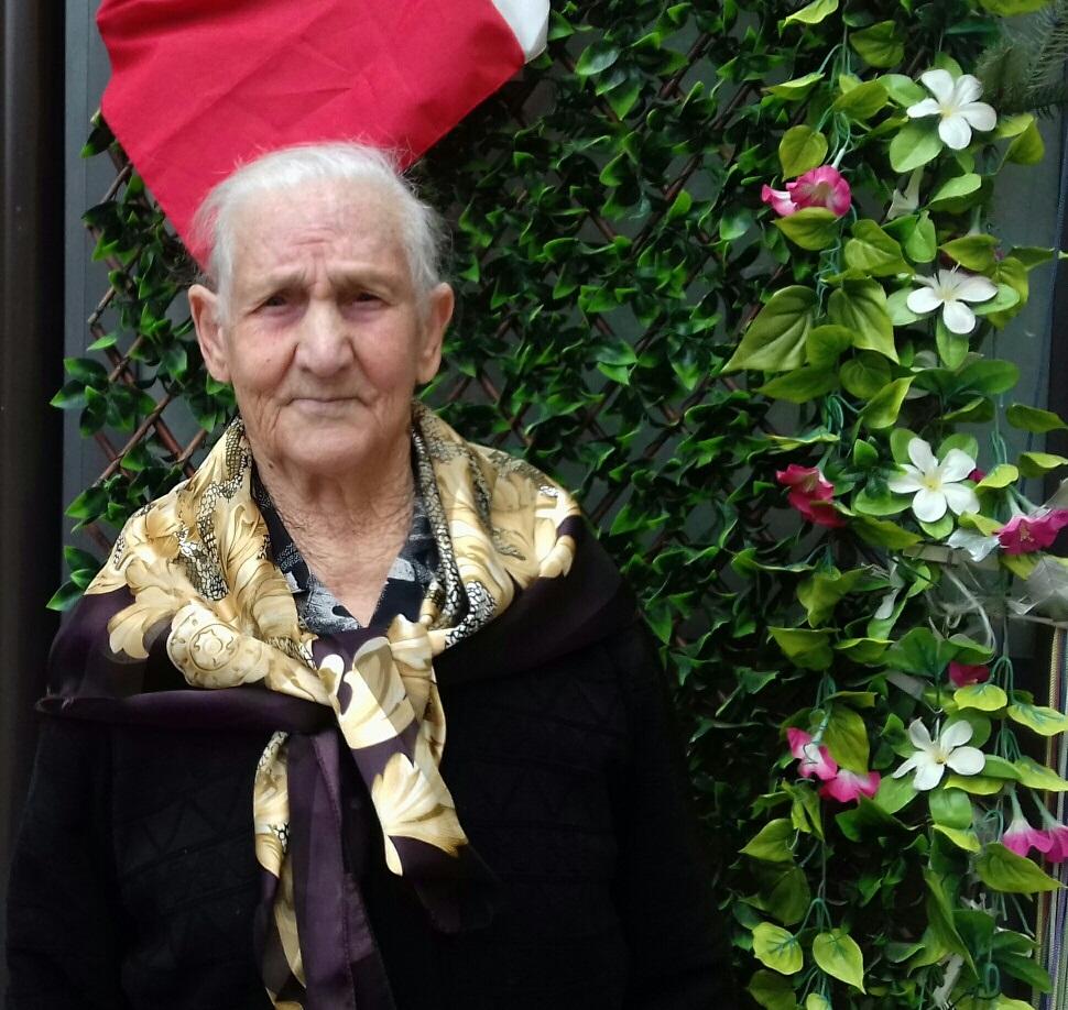 Nonna Margherita, la nonna più social della Marsica, compie 100 anni