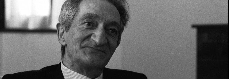 """Lino Guanciale celebra il decimo anniversario della scomparsa del poeta Edoardo Sanguineti: """"Dire grazie sarà sempre troppo poco, adorato Cattivo Maestro"""""""