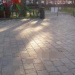 Escrementi nella fontana di Piazza Risorgimento ad Avezzano