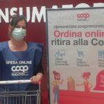 """COOP Centro italia in prima linea nei nuovi servizi: arriva il """"click & collect"""" ad Avezzano"""