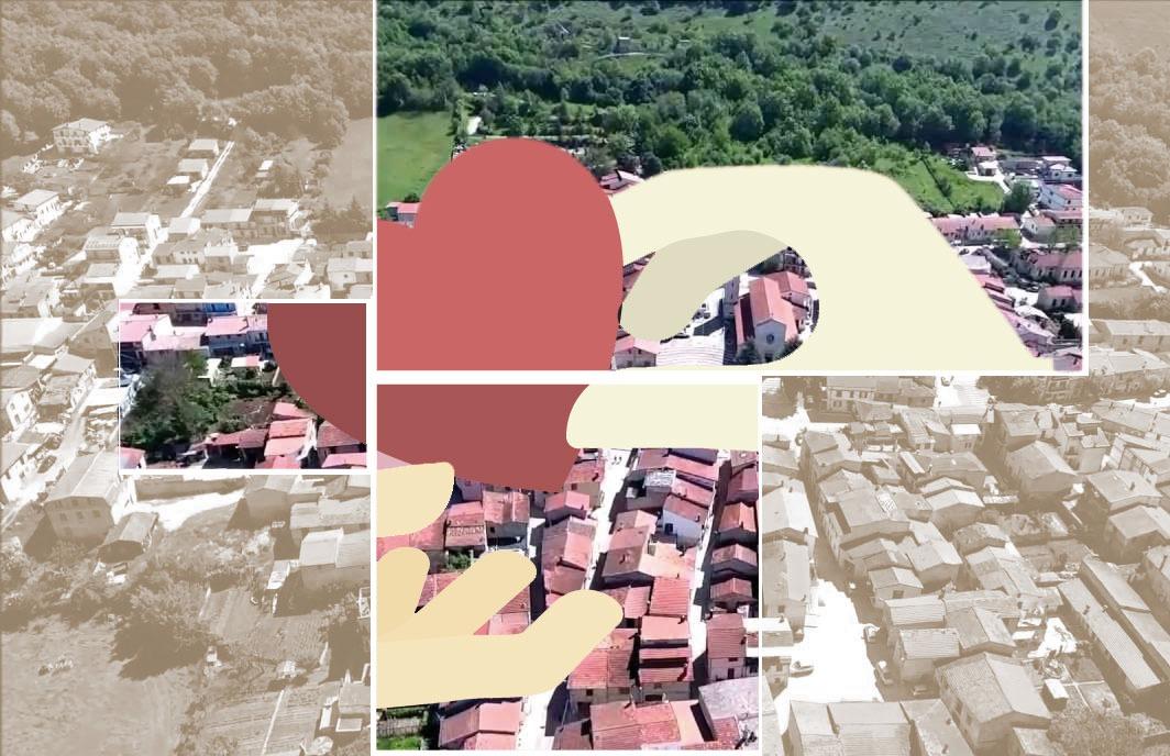 Mascherine e aiuti concreti alle famiglie di Cese, la gara di solidarietà di quattro Associazioni del paese