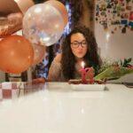 Gli auguri per i 18 anni di Anna Zarini