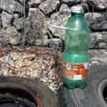 Le Aquile Ambientali e il Comitato Piani Palentini ripuliscono Fonte S. Matteo a Capistrello