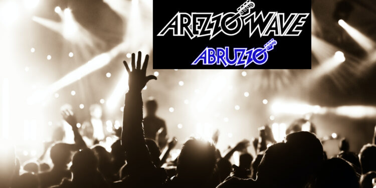 Arezzo Wave Abruzzo