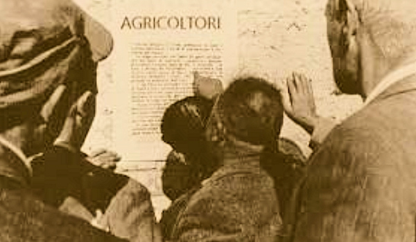 L'estremismo fascista nella Marsica e la ripresa delle trattative con Torlonia