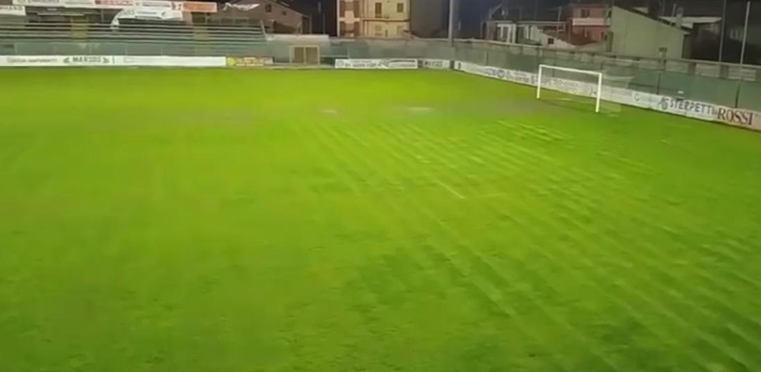 Avezzano Calcio, la Curva Nord si unisce alla richiesta di stop al calcio europeo