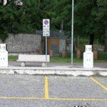Carsoli, installate le prime colonnine di ricarica per veicoli elettrici