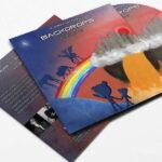 In uscita Backdrops, il primo EP di Ilario Maggi