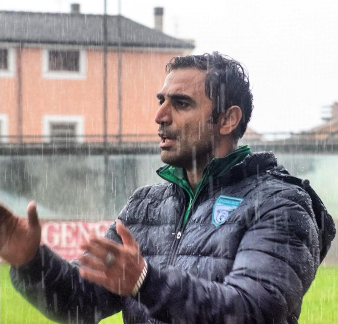 Liguori non rinnova con l'Avezzano, i numeri impietosi non lasciano scampo all'allenatore campano