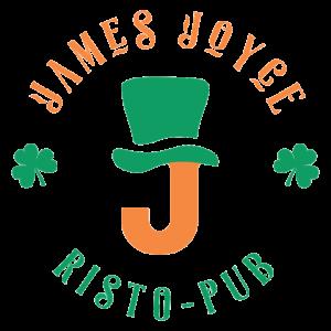 James Joyce Ristopub arriva a casa vostra! Scarica l'App gratuita e scegli asporto o consegna a domicilio