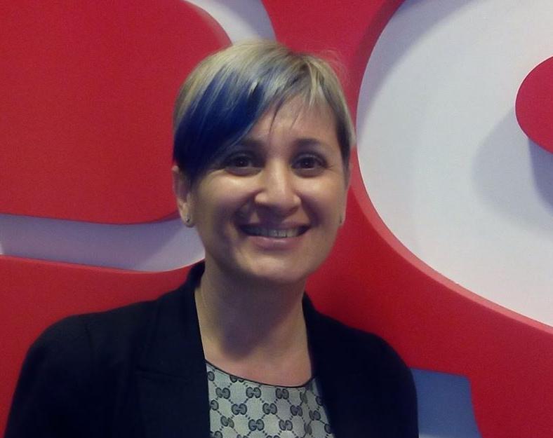 Lorenza Patrizia Panei è la nuova coordinatrice delle Donne Democratiche D'Abruzzo