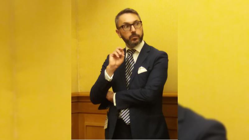 """Sostegno alle imprese in crisi, il sindaco Giovagnorio """"Le cose fatte e il dialogo con la minoranza"""""""