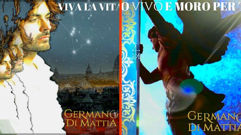 Due singoli in uscita per il ritorno ufficiale alla musica di Germano Di Mattia