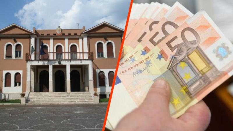 Capistrello, già sui conti correnti di commercianti, artigiani e imprese i 1.000 euro del bonus Covid-19