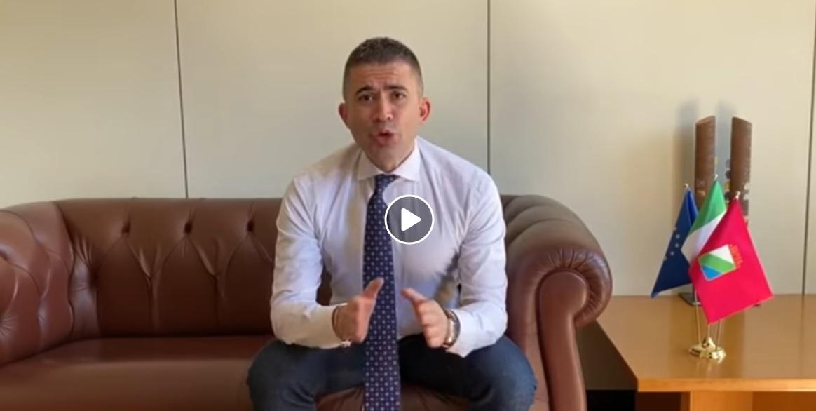 """Sanità Marsica, Paolucci: """"Chiedo riapertura dei punti di primo soccorso degli ospedali di Pescina e Tagliacozzo"""""""