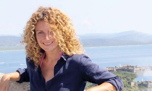 """L'associazione Veronica Gaia Di Orio """"Creare nell'ex CRAB di Avezzano un incubatore di piccole e medie imprese nel settore agroindustriale"""""""