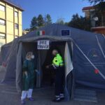 Riaprono i presidi ospedalieri di Pescina e Tagliacozzo. Servizio garantito H24