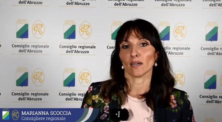 """Presentata alla Regione la proposta di legge in favore dei malati oncologici. Scoccia: """"Una legge che renderebbe l'Abruzzo una regione che abbraccia chi soffre"""""""