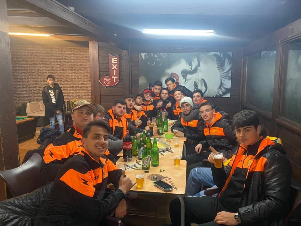 Calcio, la Juniores Asd San Benedetto Venere vince il Campionato Provinciale