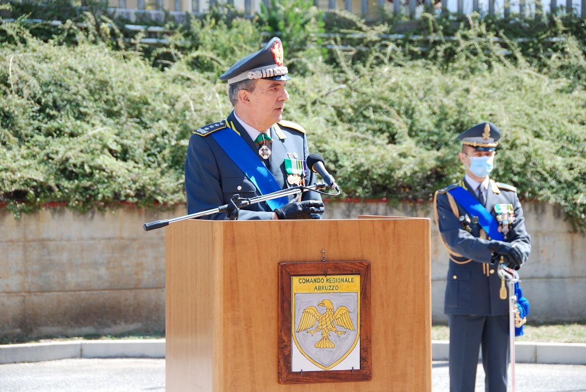 Celebrazione del 246° Anniversario della Fondazione Guardia di Finanza, ecco il bilancio delle operazioni eseguite nel 2019 in Abruzzo