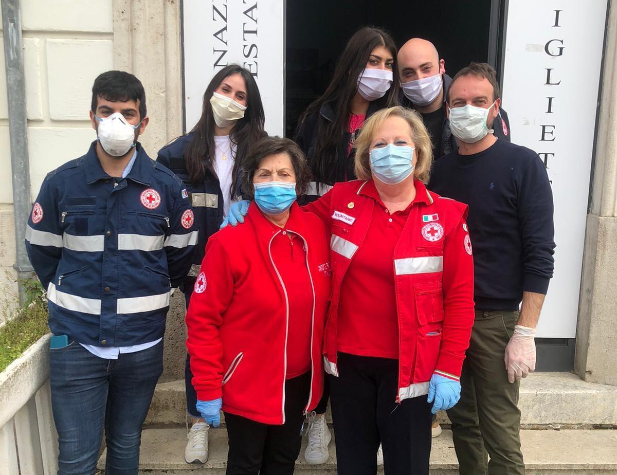 Festa della Repubblica a Tagliacozzo, omaggio alla sanità e al mondo del volontariato