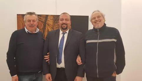 """Il Gruppo Fuori Centro: """"Pieno appoggio a Sindaco dell'Avv. Mario Babbo"""""""