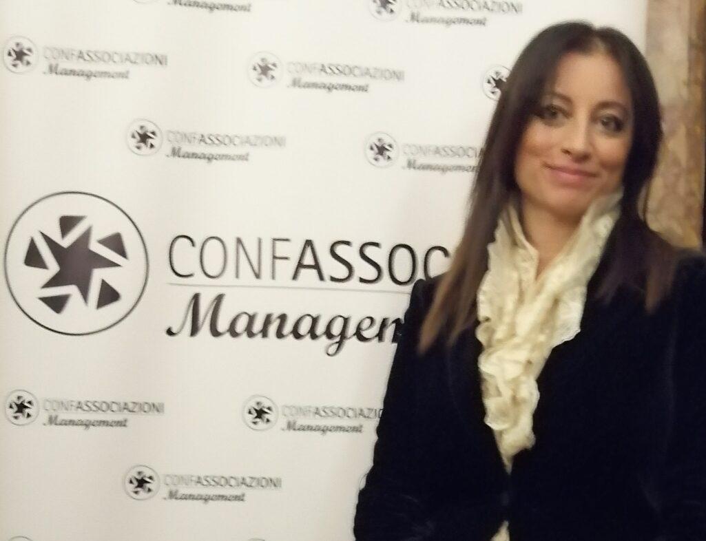 Confassociazioni, 3 prestigiosi incarichi conferiti a Sabrina Nanni