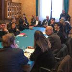 """Potenziamento della linea ferroviaria Roma Pescara, il Comitato Movete """"Conte conferma la via da noi intrapresa"""""""