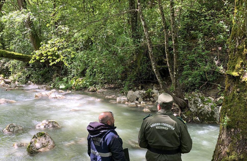 Sversamenti sul Liri, il sindaco Giulio Lancia convoca un tavolo tecnico per salvare il fiume