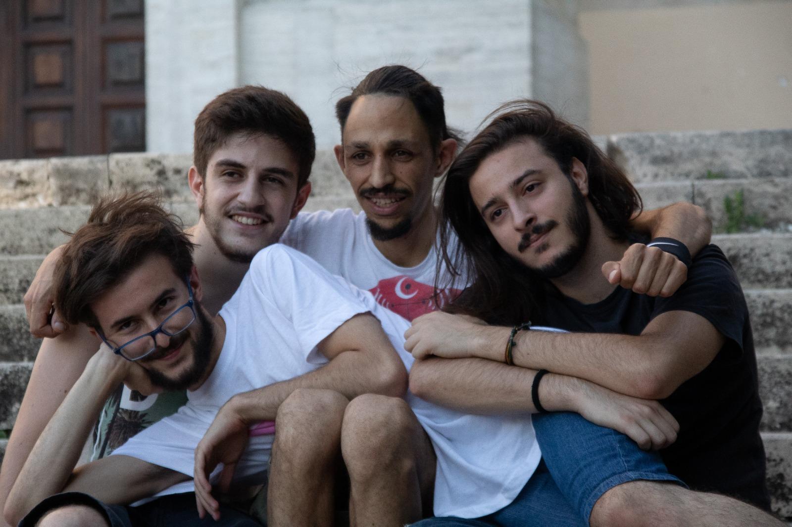 """""""Mai avere rimpianti nella vita"""": la giovane band Nineties lancia il nuovo singolo """"Autunni"""""""
