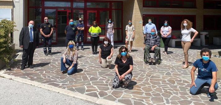 N.O.V.P.C. Tagliacozzo ONLUS partecipa all'indagine sul benessere emotivo dei volontari della Protezione Civile