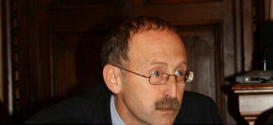 Roberto Vertecchia