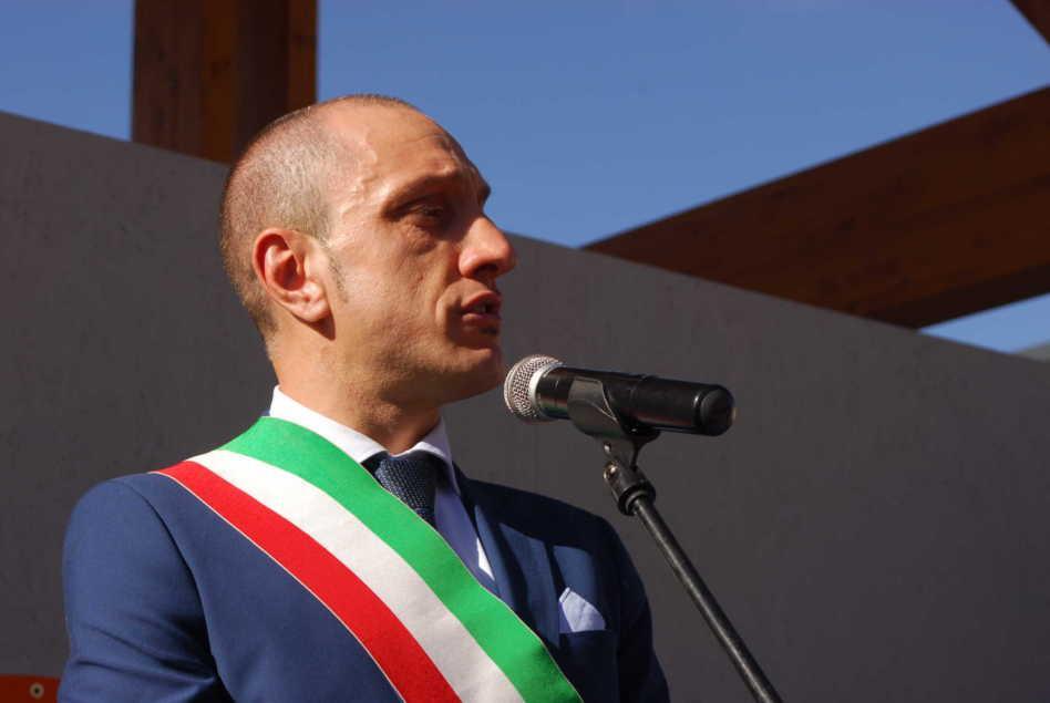 Revoca della sospensione di Settimio Santilli dalla carica di Sindaco di Celano