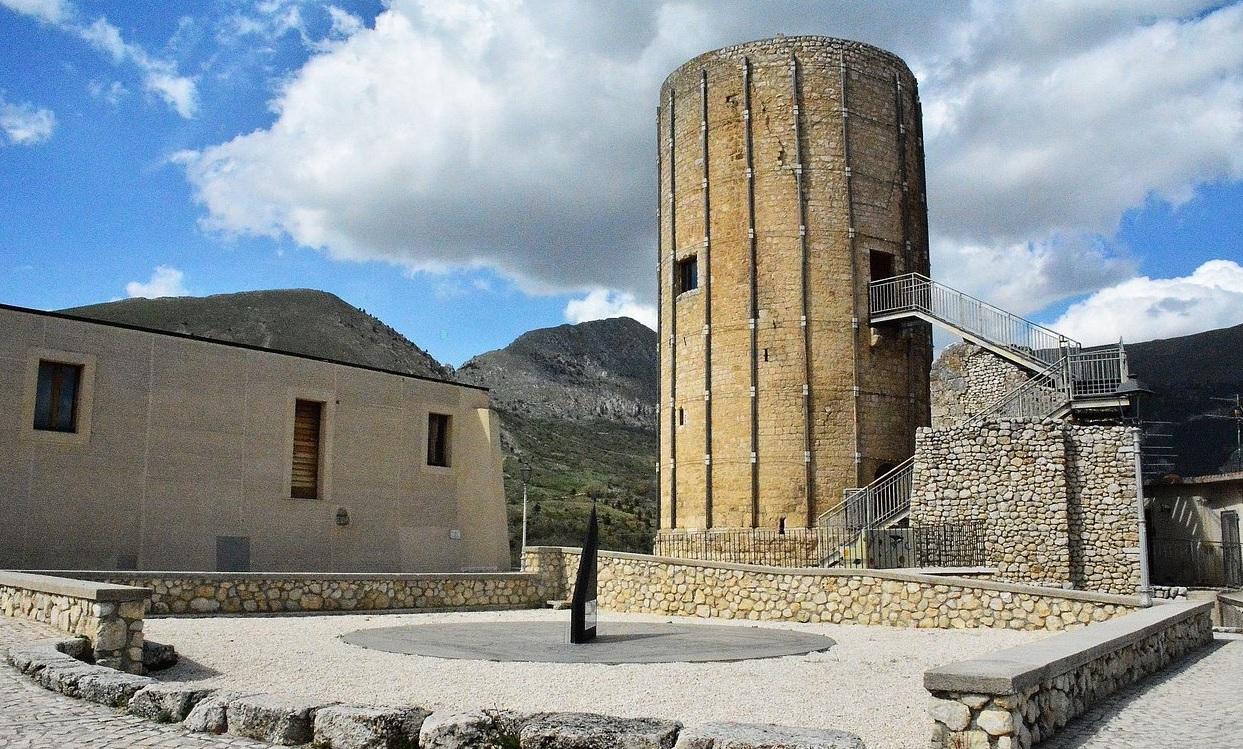 Torre Aielli