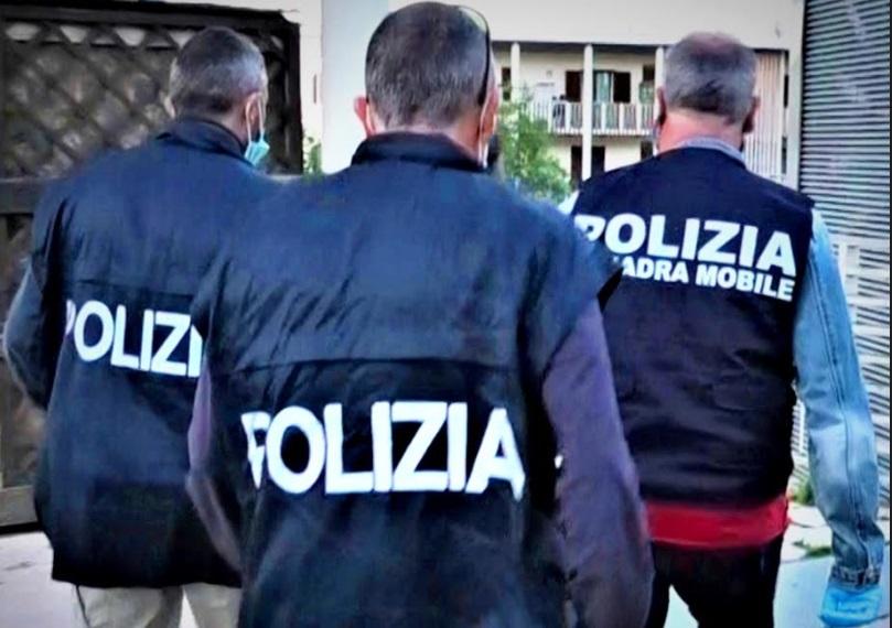 Arrestato a Roma 27enne senegalese che spacciava a l'Aquila, proseguono le ricerche degli altri quattro soggetti
