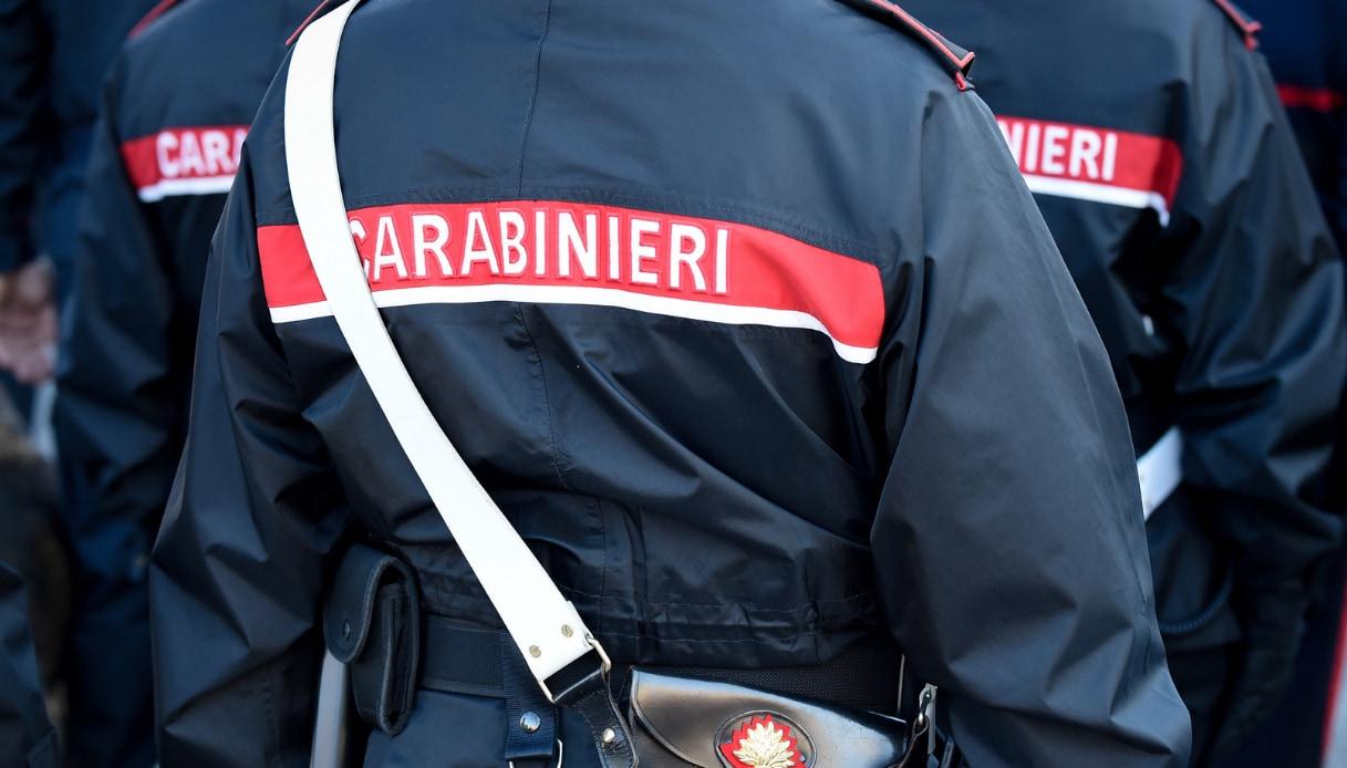 Aggressione carabinieri, la sorella del dominicano chiede scusa all'arma