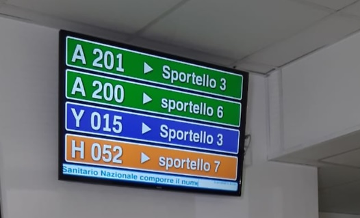 """Direzione Asl su disagi ai Cup: """"In provincia attive 29 sedi, anche nelle aree periferiche"""""""
