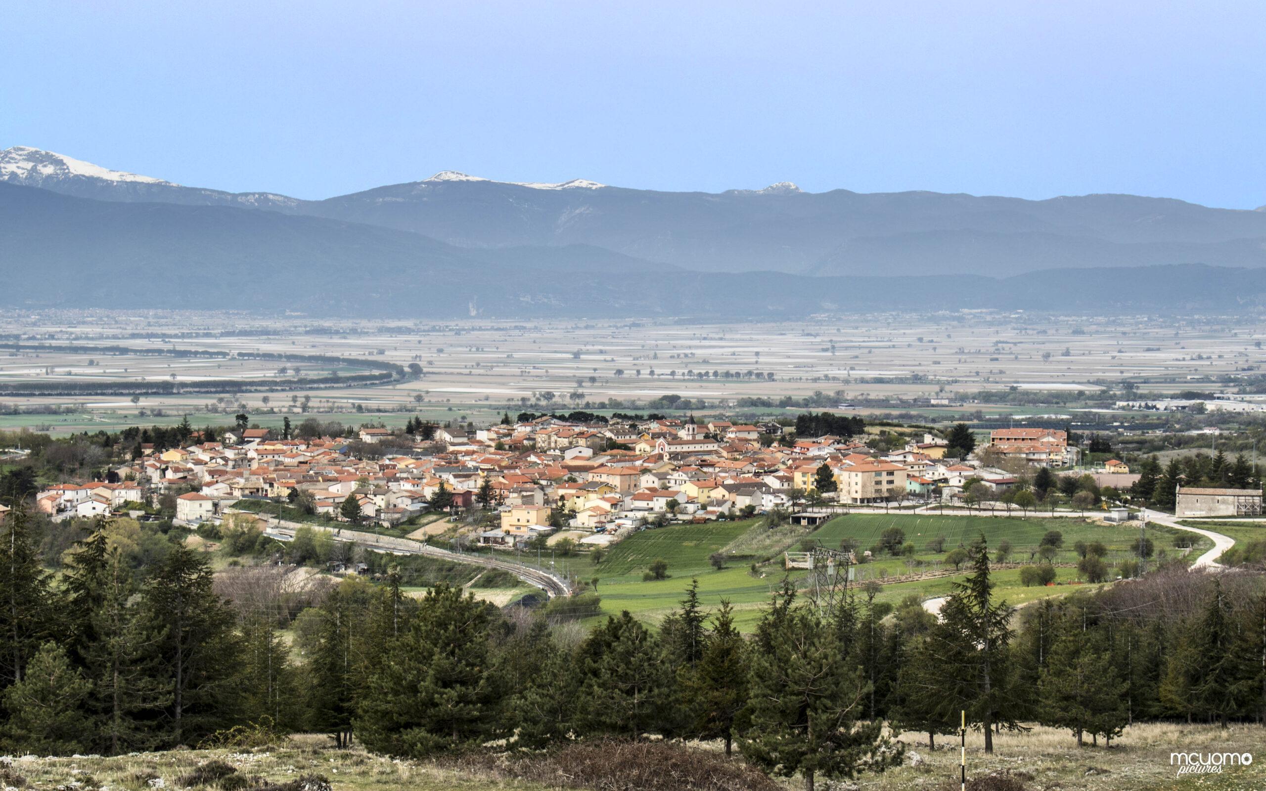 Festival delle Periferie: Collarmele unico paese a rappresentare l'Abruzzo